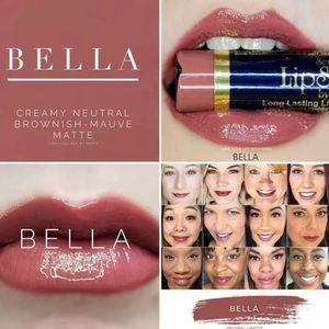 LipSense Liquid Lipstick- Bella NWT